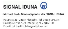 kroh-Signal Iduna